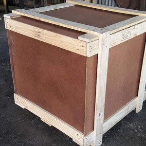 Masonite Light Air Freight