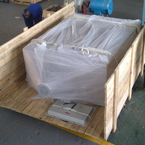 Examples of On-site Packing